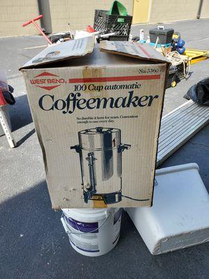 Coffee maker. for Sale in Chesapeake, VA