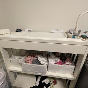 IKEA Changing Table for Sale in Hawaiian Gardens, CA