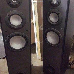 Yamaha Speakers for Sale in Pomona, CA