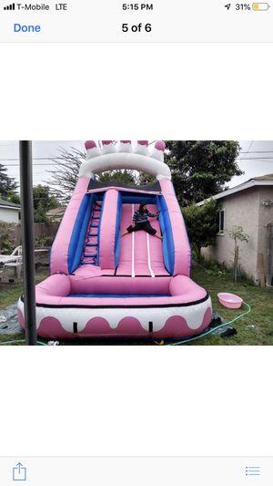 Water slide R.E.N.T.A.L for Sale in Pico Rivera, CA