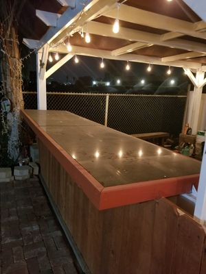 Free *Marbel Granite counter tops Bar for Sale in West Covina, CA