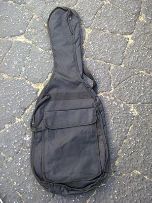Guitar. BAGS for Sale in Los Angeles, CA