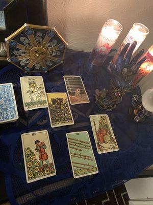 Tarot Cards for Sale in Dallas, TX