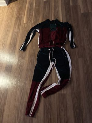 Track suit for Sale in Clearwater, FL