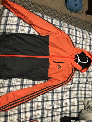 Adidas jacket for Sale in Aspen Hill, MD