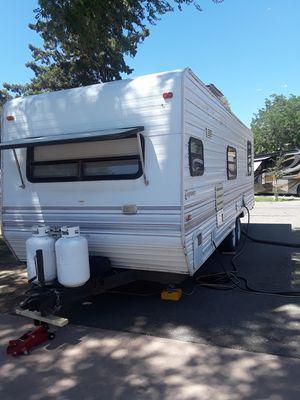 1996 Companion Travel Trailer for Sale in Albuquerque, NM