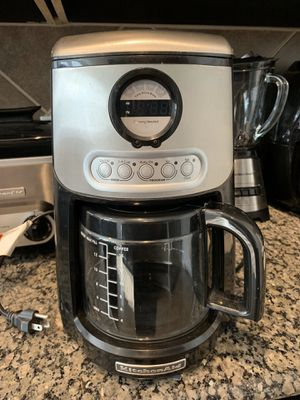 KitchenAid Coffee maker for Sale in Warrendale, PA