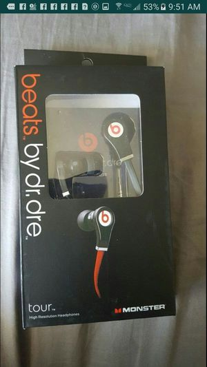Dre beats🎧🎧 for Sale in San Bernardino, CA