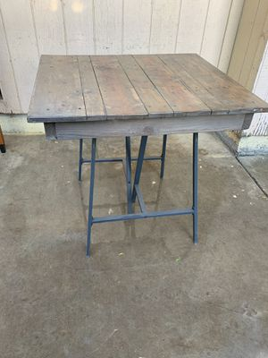 Kitchen table for Sale in Lindsay, CA