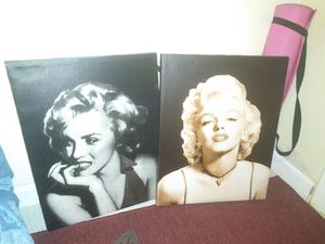 Marilyn Monroe Picture ❤️ for Sale in Lockhart, FL