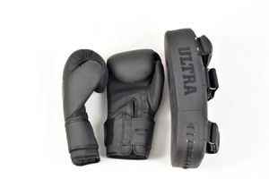 Boxing gloves 16oz And Arm Pads for Sale in Fort Lauderdale, FL