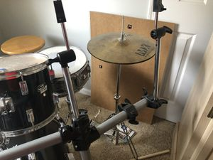 CB Percussion Drum set. for Sale in Charles Town, WV