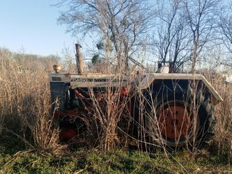 1968 930 Case Tractor for Sale in Lancaster,  TX