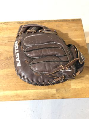 Catchers Mitt Softball Glove for Sale in Seattle, WA