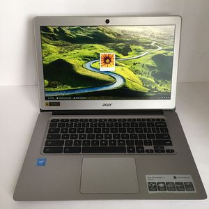 acer Chromebook cb3-431-c5ex for Sale in Denver, CO