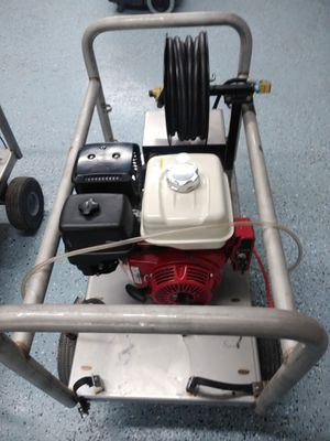 Pressure washer for Sale in North Las Vegas, NV
