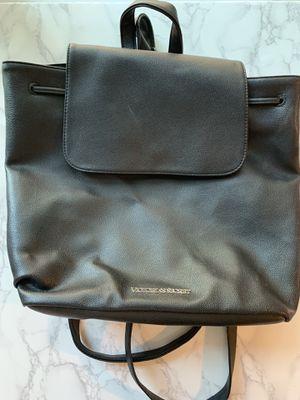 Victoria's Secret Black Small Backpack for Sale in Arlington, VA