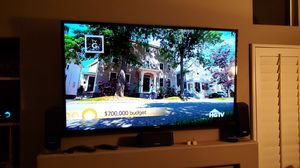 Samsung 60 inch series 6 LED TV with Smarthub for Sale in Mission Viejo, CA