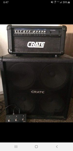 Crate Half Cabinet for Sale in Payson, AZ