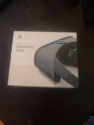 Google daydream view for Sale in Pawtucket, RI