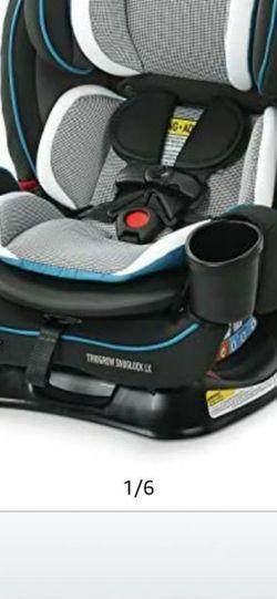 New Graco TrioGrow SnugLock LX Car Seat for Sale in Fresno,  CA