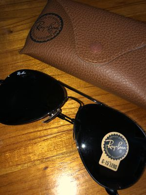 Ray Ban sunglasses for Sale in Melrose Park, IL