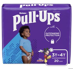 Huggies Pull Ups for Sale in Atlanta, GA