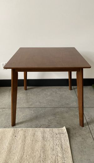 Dining Kitchen Square Table for Sale in San Francisco, CA
