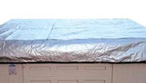 Hot tub cover new unused light weight for Sale in Tigard, OR