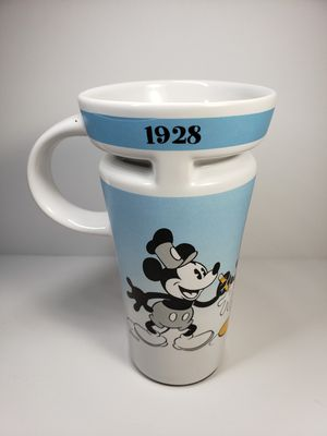 Mickey Mouse Eras Cup for Sale in Silvis, IL