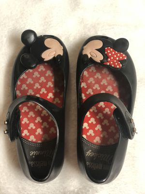 Mini Melissa size 9 for Sale in Fremont, CA