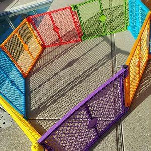 New 8 Panel Enclosure for Sale in Queen Creek, AZ
