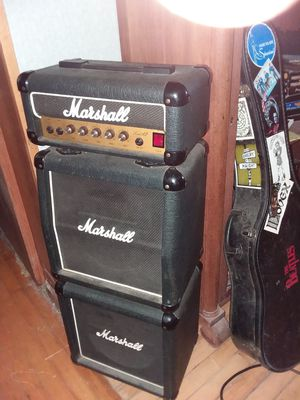 Marshall amp for Sale in Butte, MT
