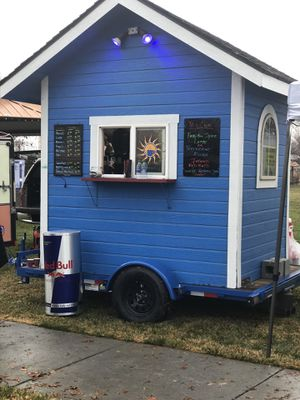 7'x10' Mobile shack for sale for Sale in Kennewick, WA