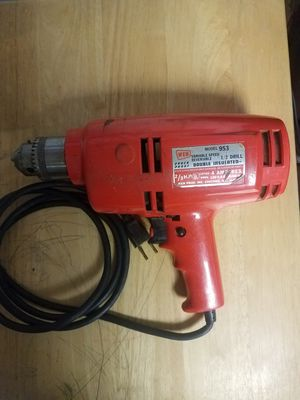 Electric drill for Sale in Angier, NC