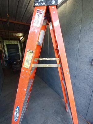 6'ft Werner Ladder for Sale in Sunnyvale, CA