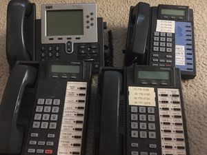 Office phones for Sale in Manor, TX