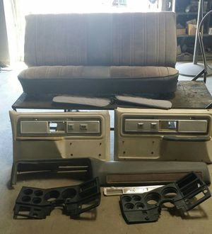 1973 - 1980 Chevy truck parts for Sale in Fresno, CA