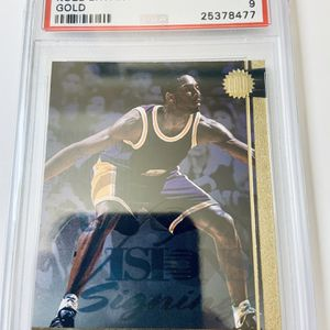 Kobe Bryant PSA NBA Card for Sale in Murrieta, CA