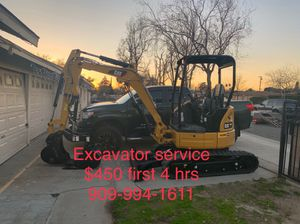 Bobcat and excavators for Sale in City of Industry, CA