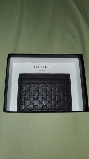 Original Gucci wallet for Sale in Longwood, FL