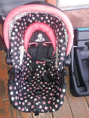 Baby car seat good condition for Sale in Knoxville, TN