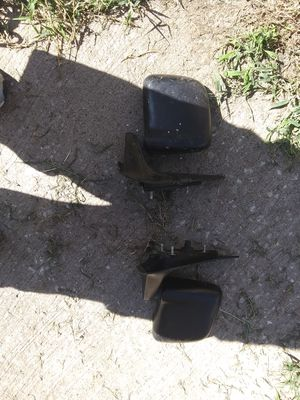 Ford ranger mirrors for Sale in Amazonia, MO