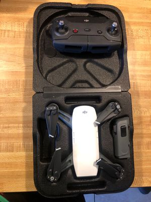 DJI spark for Sale in Mesa, AZ