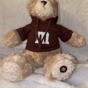M&M Teddy Bear for Sale in El Mirage, AZ