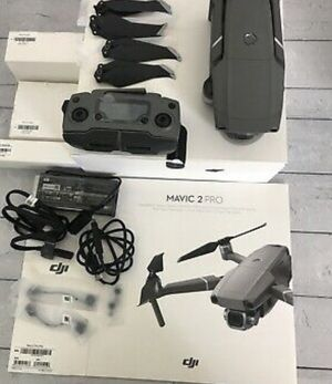 DJI Mavic 2 Pro Drone, slightly used for Sale in BOWLING GREEN, NY