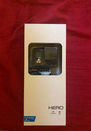 GoPro Hero 4 Black Camera for Sale in Modesto, CA