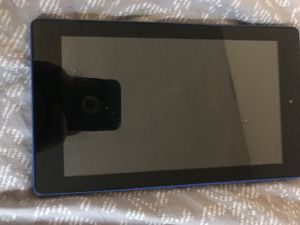 Amazon tablet for Sale in Columbus, OH