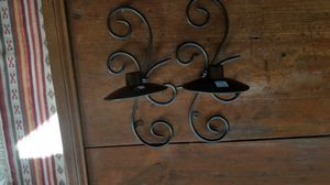 Partylite wall candle sconce for Sale in Springfield, VA