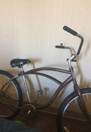 26in Vintage schwinn cruiser for Sale in Tolleson, AZ